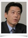 日经BP中国社 总经理藤田宪治照片