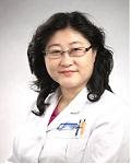 北京大学附属人民医院妇科肿瘤研究室副研究员副研究员昌晓红照片