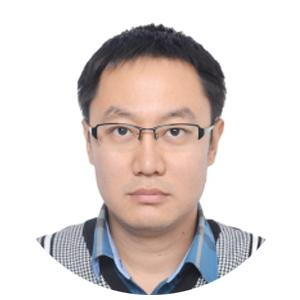 腾讯游戏蓝鲸产品中心总监党受辉照片