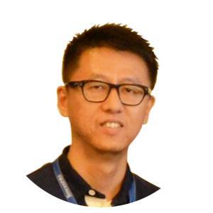 腾讯游戏运维总监涂彦照片