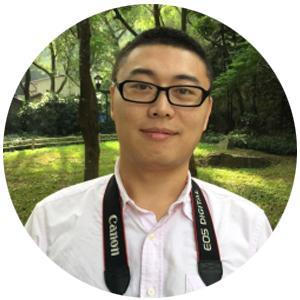 西山居高级系统工程师尹会生照片