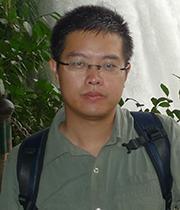 中国移动南方基地运维负责人林恩华照片