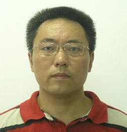 华东师范大学教授卢健
