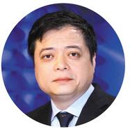 正泰集团董事长南存辉照片