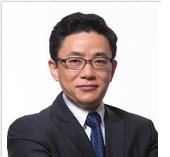全球副总裁中国区总经理张建中照片