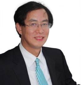 吉林大学青岛汽车研究院执行院长马芳武
