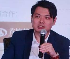 深圳文化产权交易所上市业务中心总监张骥照片