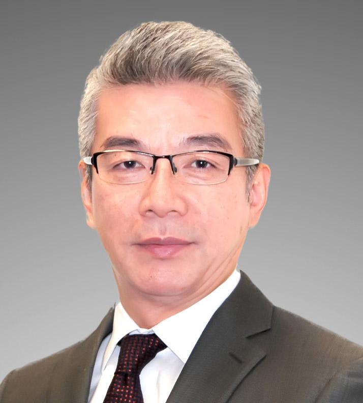 上海亿康医学检验所有限公司总裁、首席执行官 曹卫照片