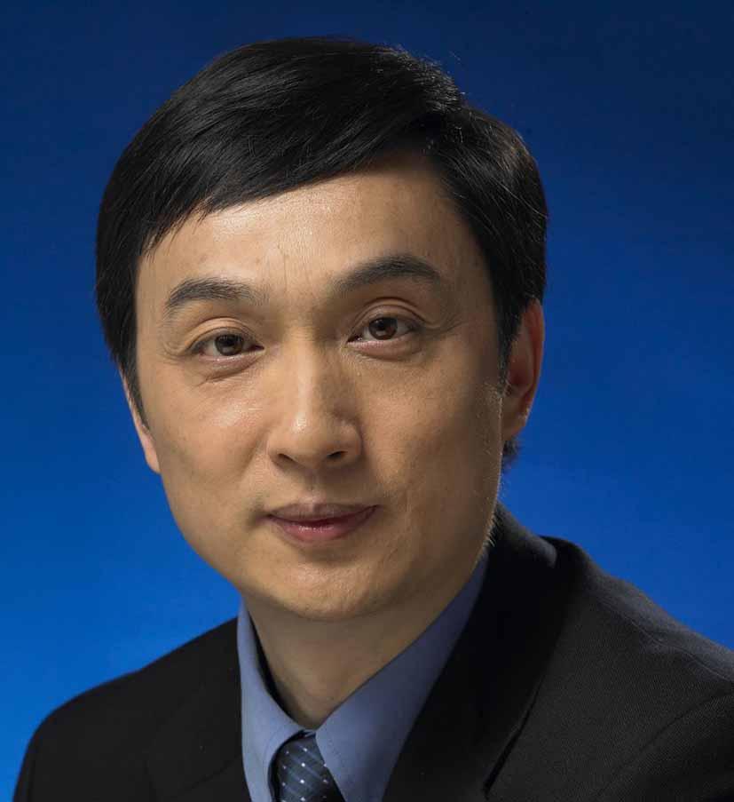 赛诺菲药政副总裁 李宁照片