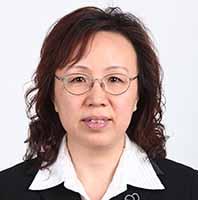 南京医科大学第一附属医院(江苏省人民医院)GCP办公室主任李天萍照片