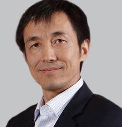 软银中国创业投资有限公司主管合伙人宋安澜照片