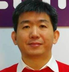 紫米CEO张峰照片