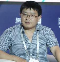 科大讯飞云平台事业部副总经理马汉君