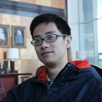 蚂蚁金服项目经理叶东