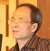 北京大学生命科学院  教授罗静初照片