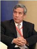 上海交通大学安泰经济管理学院院长周林照片