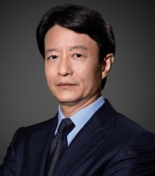 中兴通讯股份有限公司执行董事韦在胜照片
