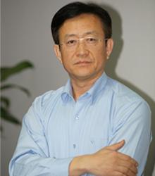 中国科学院深圳先进技术研究院院长樊建平照片