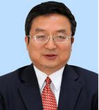 杨海成教授照片