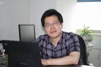 中国科技大学教授龚流柱照片