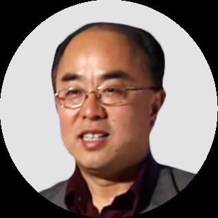 中國科學院深圳先進技術研究院 生物醫學與健康工程研究所副所長李光林照片