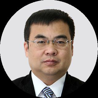 中国生物医学工程学会理事长Yubo Fan照片