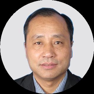 蘇州大學機電工程學院院長孫立寧照片