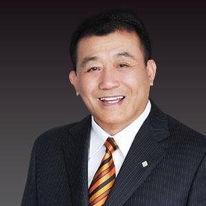 宅急送CEO陈平照片