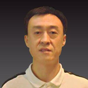 中冷物流 总经理李景春照片