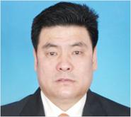内蒙古坤泰坤泰集团公司董事局主席张久明照片