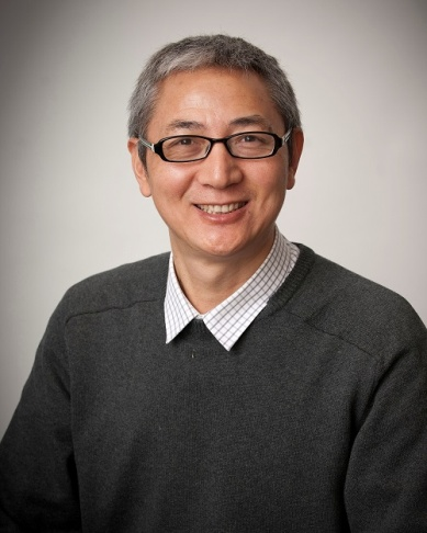 教授上海交通大学药学院郭圣荣照片