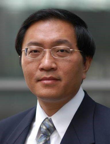 研究员中国科学院深圳先进技术研究院蔡林涛照片