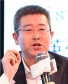康力优蓝CEO刘雪楠照片