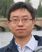 中視典公司全國產品總監謝浩照片