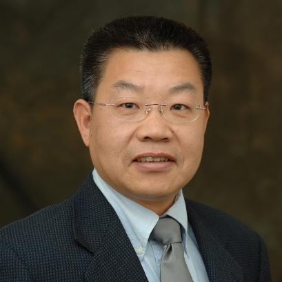 创生医疗器械(中国)有限公司总经理王爱国 博士照片