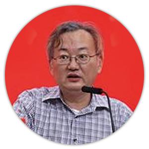 上海市文广局副局长王玮照片