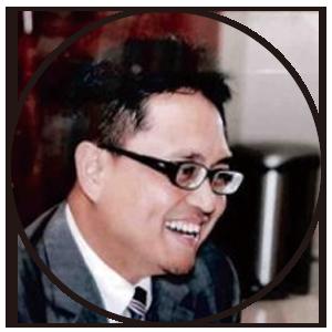 印尼电信多媒体事业部执行总经理Joddy Hernady照片