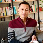 北京雷哈科技有限公司CEO哈雷