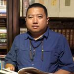 云南证券营业部总经理李欢照片