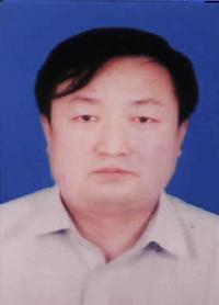 北京北变微电网技术有限公司首席专家祝振鹏照片