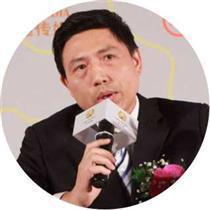 南华期货副总经理朱斌照片