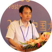 金融事业部总经理上海中期期货有限公司严治民照片