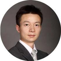 申万鸿源证券董事经理首席分析师范为照片