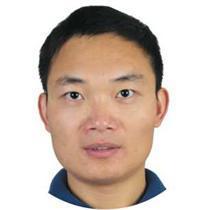 上海飞鼠科技创新研究究部总监黄胜辉照片