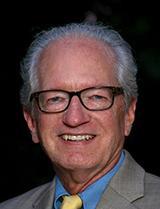 Dr. Jim Vaught照片
