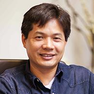 富卡科技CEO黄彤元照片