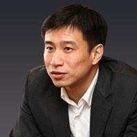 虎扑体育 CEO动域资本管理合伙人程杭照片