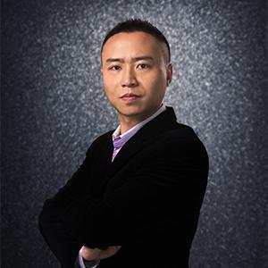 车轮创始人兼CEO吴峰照片