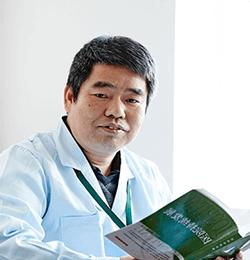 上海细胞治疗研究所院长钱其军