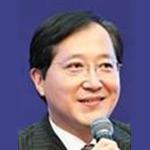 副总裁锦江集团陈礼明